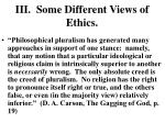 iii some different views of ethics2