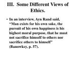 iii some different views of ethics4