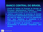 banco central do brasil11