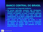 banco central do brasil13