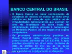 banco central do brasil14