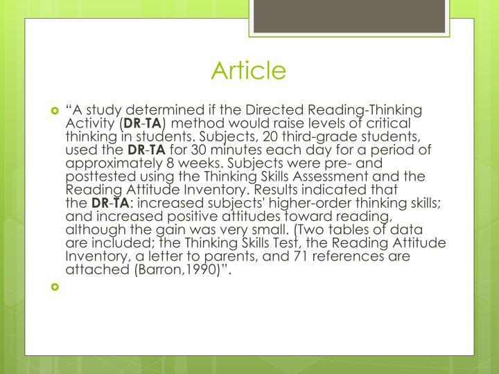 dissertation paper sample walden
