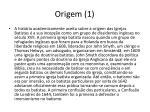 origem 1