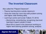 the inverted classroom1