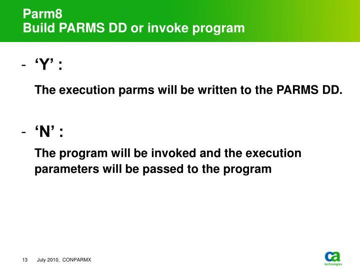 Parm8