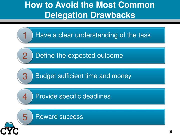 How to Avoid the Most Common