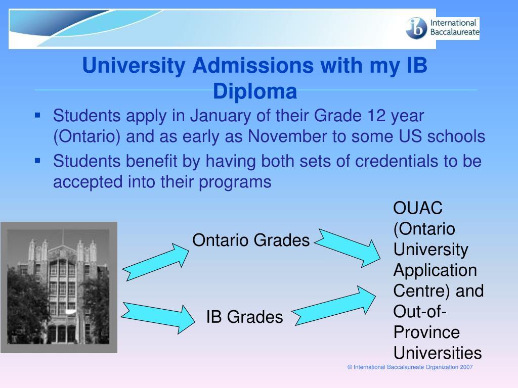 PPT - Diploma Program PowerPoint Presentation - ID:2732624