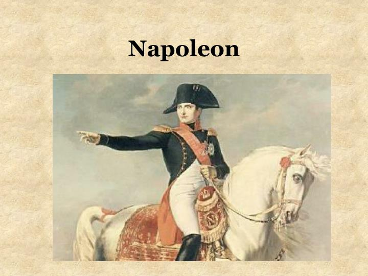 napoleon was a child of the enlightenment Napoleon and the enlightenment as a child of the enlightenment, napoleon had a similar immunization to the devout and was able to use religion as a tool to.