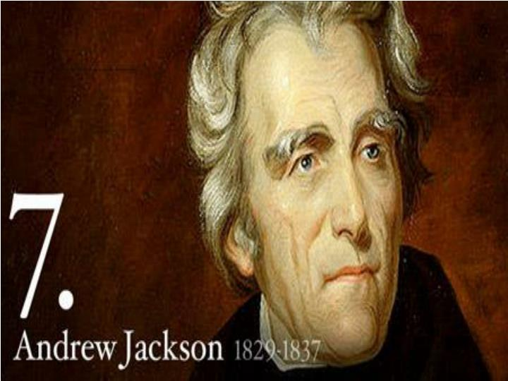 andrew jackson dbq the democratic president behaves like a dictator essay