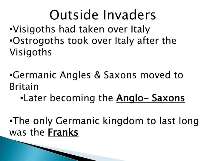 Outside Invaders