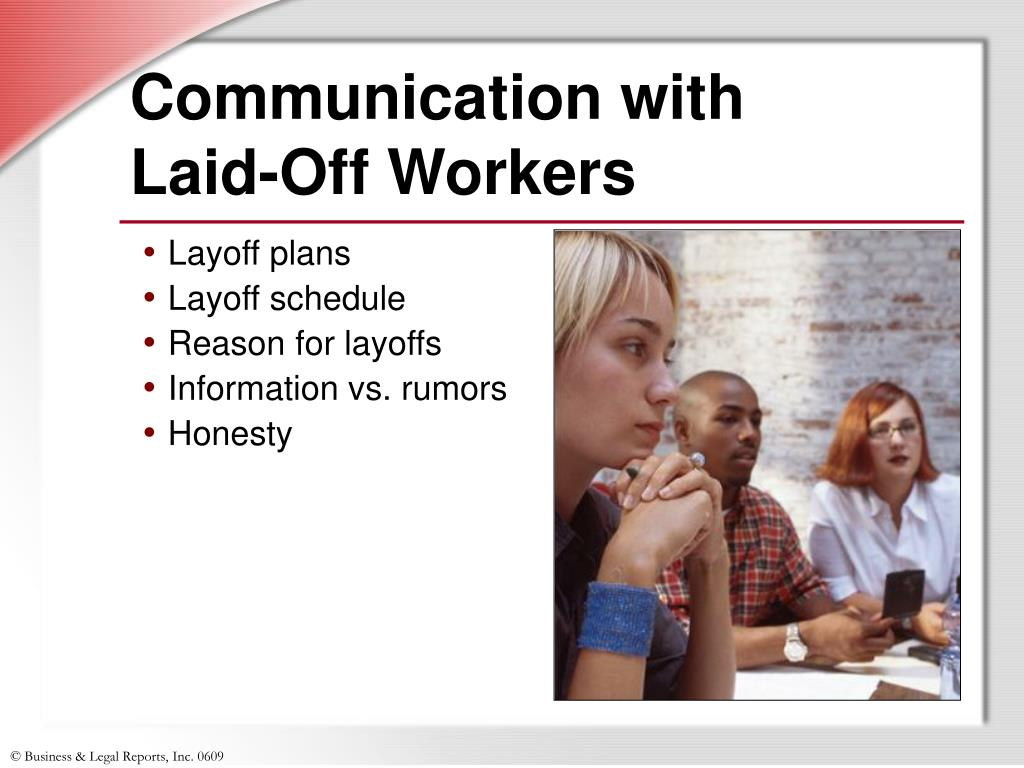 PPT - How to Manage Downsizing and Layoffs PowerPoint ...