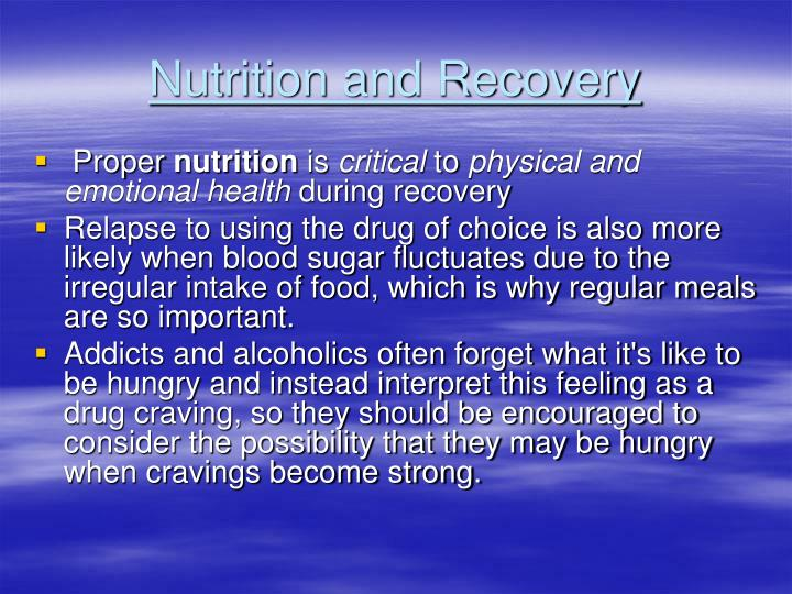 "how can nutrition and recovery strategies Recovery is the key ingredient to maintaining your energy levels and avoiding overtraining and you want to avoid overtraining as it is a long road to getting your ""umph"" back field hockey can be pretty tough on the body but you can speed up your recovery with these effective recovery strategies."