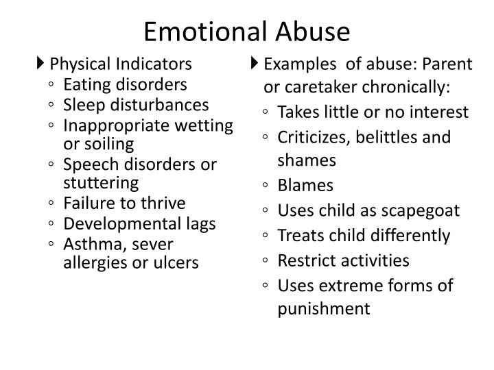 ppt - what is child abuse? powerpoint presentation - id:2734508