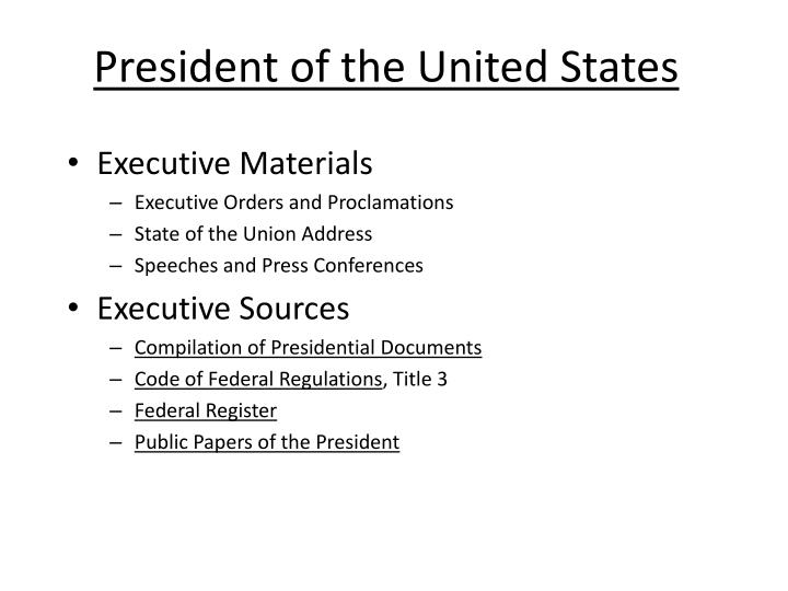 an introduction to the components of executive branches in the united states government It provides the framework for the organization of the united states government the document defines the three main branches of the government: the legislative branch led by the congress, the executive branch led by the president, and a judicial branch headed by the supreme court  the executive branch led by the president, and a judicial.