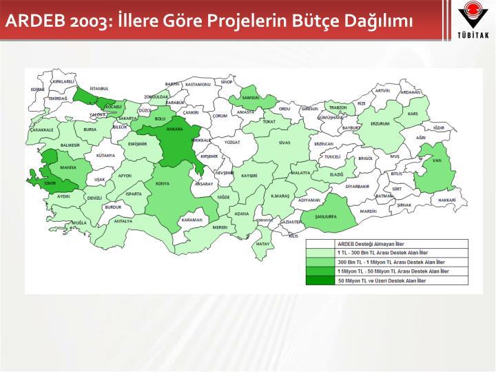 ARDEB 200