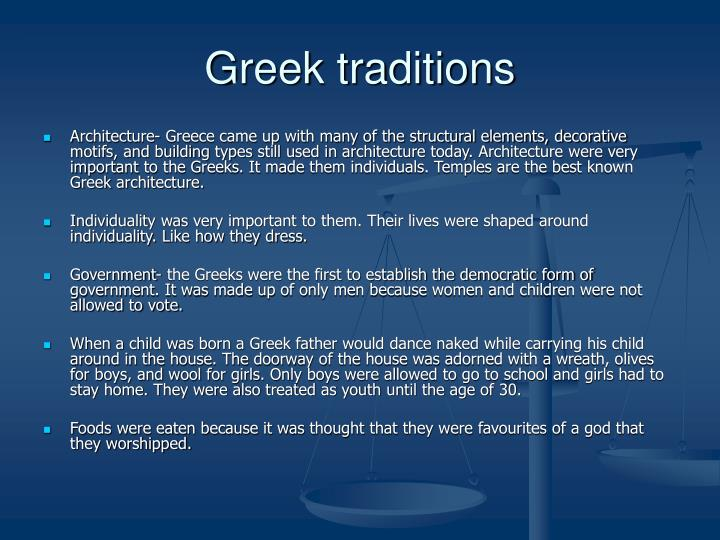 difference between ideas of ancient greeks Get an answer for 'what was the major difference between ancient greek and medieval philosophy' and find homework help for other philosophy questions at enotes.
