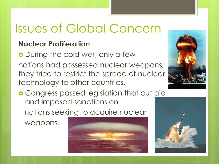 a personal opinion on the nuclear proliferation and the vertical proliferation of nuclear technology Yusuf, nuclear futures introduction it is a paradox that few aspects of international security have been as closely scrutinized, but as incorrectly forecast, as the future nuclear landscape.