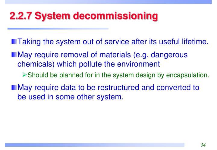 2.2.7 System