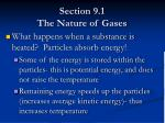 section 9 1 the nature of gases12