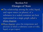 section 9 4 changes of state2