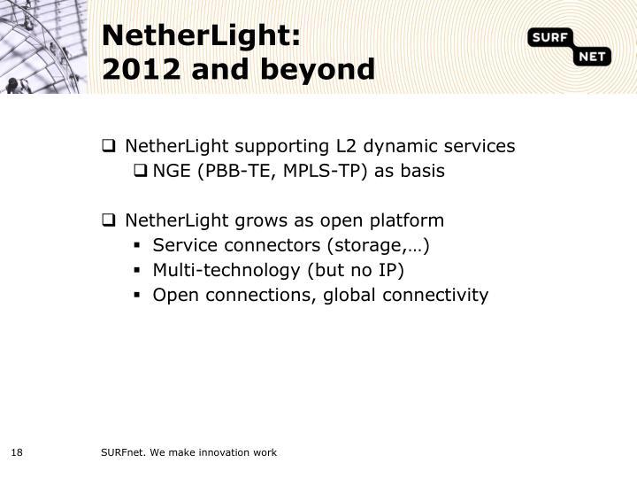 NetherLight:
