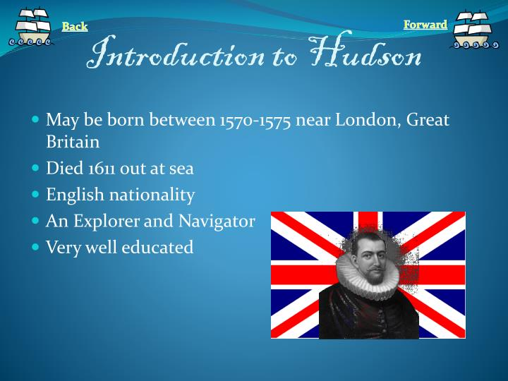 Introduction to hudson