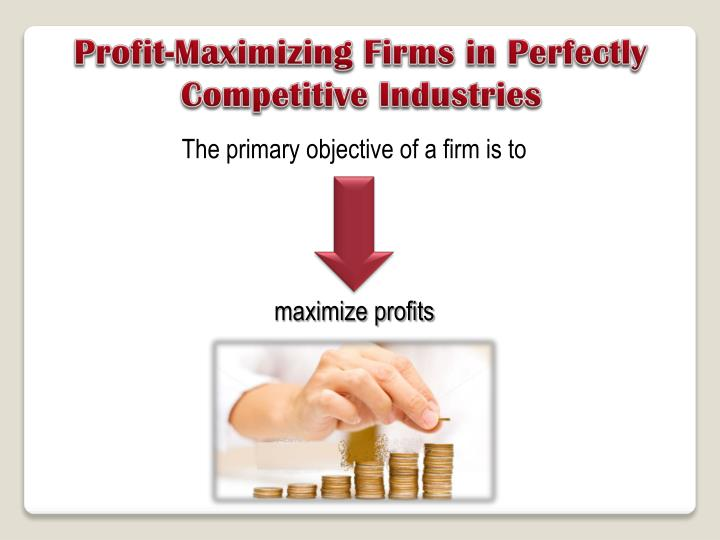 maximizing profits Maximize profits important question: do you want to trade profitably enter your best email below for immediate access to your success, maximize profits team.