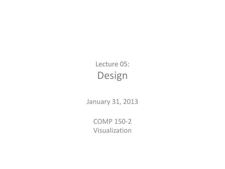 lecture 05 design n.