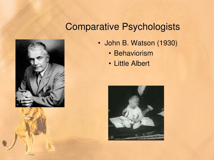 an analysis of john b watsons book behaviorism Although he wrote extensively on child-rearing in many popular magazines and in a book john c (1994) john b about john b watson: classical behaviorism in.