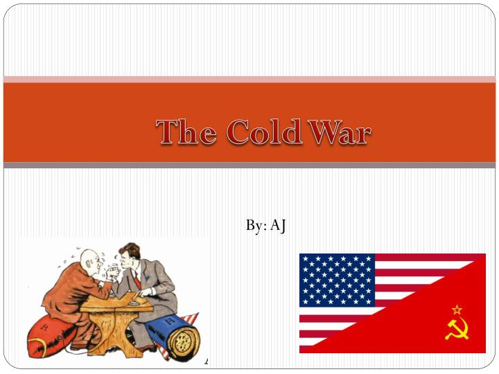 hot spots in the cold war essay