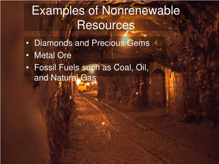 ppt - classifying earth's resources powerpoint presentation - id:2745517