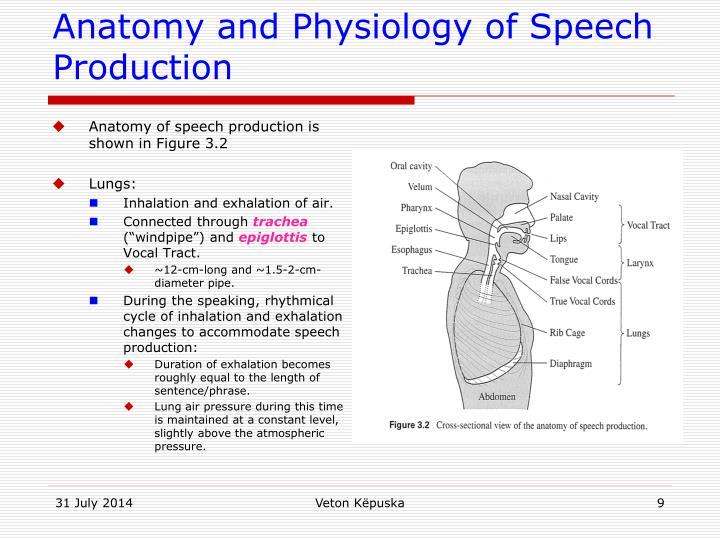 Ppt Speech Processing Powerpoint Presentation Id2745961