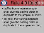 rule 4 01 a b