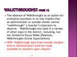 walkthroughs page 12