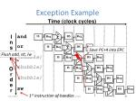 exception example1