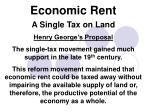 economic rent4