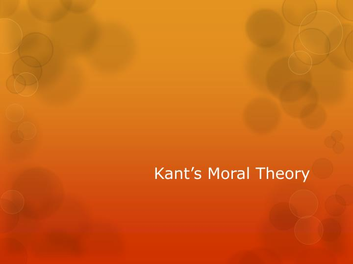utilitarianism kant s theory Utilitarianism- the consequentialist theory where actions are right or wrong depending on the outcome- attempts to tackles issues surrounding environmental ethics in conclusion, does it mean make kant's theory better than utilitarianism.