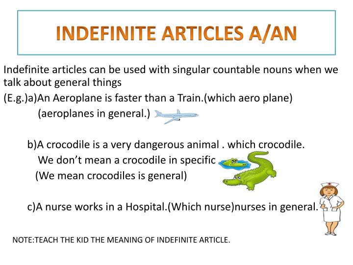 ppt definite and indefinite articles powerpoint presentation id