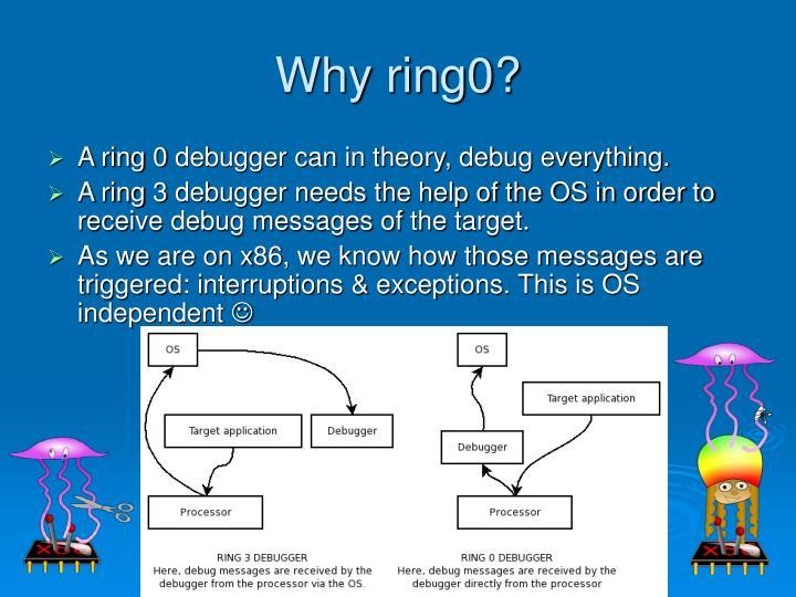 rasta ring 0 debugger