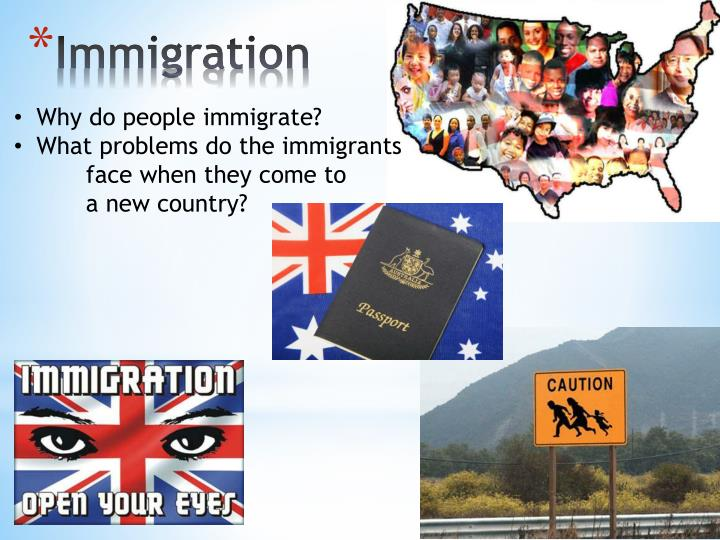 immigration and why its good There are few subjects that evoke as much emotion as immigration illegal immigrants benefit the retail milk prices would increase by 61 percent if its.