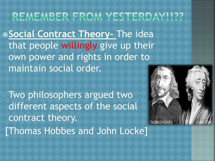 what is social contract theory and how has it affected the u s criminal justice system How criminal justice relates to death investigation: criminal justice was established to provide fair treatment of those who are the victims of some sort of it is now obvious that criminal justice plays a very major role in the quality of life in america and throughout the world as you have seen, advances.