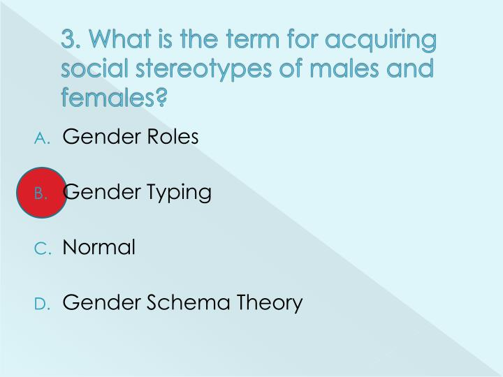 gender roles and stereotypes Simply put, gender stereotypes are generalizations about the roles of each gender gender roles are generally neither positive nor negative they are simply inaccurate generalizations of the male and female attributes since each person has individual desires, thoughts, and feelings, regardless of.