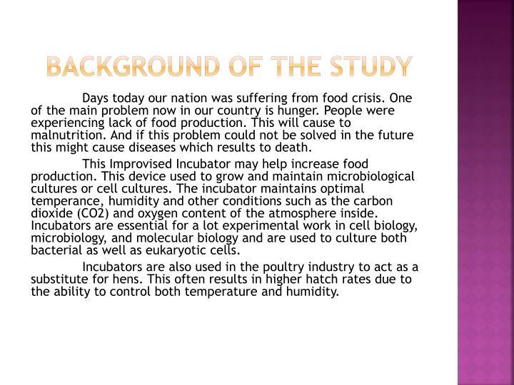 Termite Killing Potential of Mahogany Seeds | Essay Example