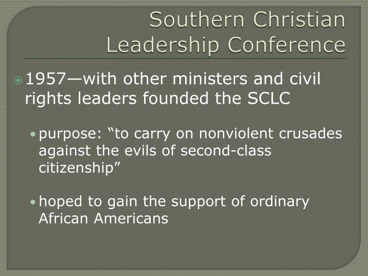 Southern Christian