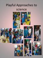 playful approaches to science1