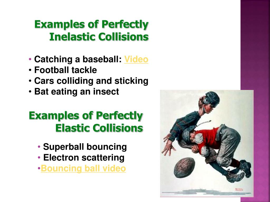 Ppt Momentum Collisions Powerpoint Presentation Free Download