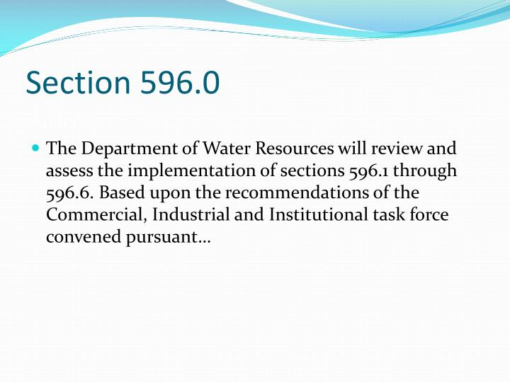 Section 596.0