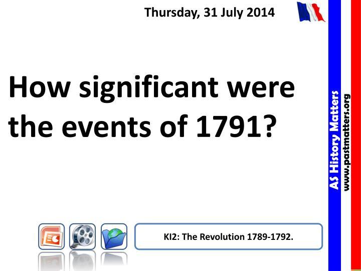 Thursday, 31 July 2014