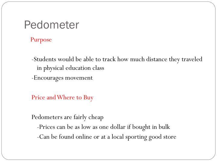 Pedometer1