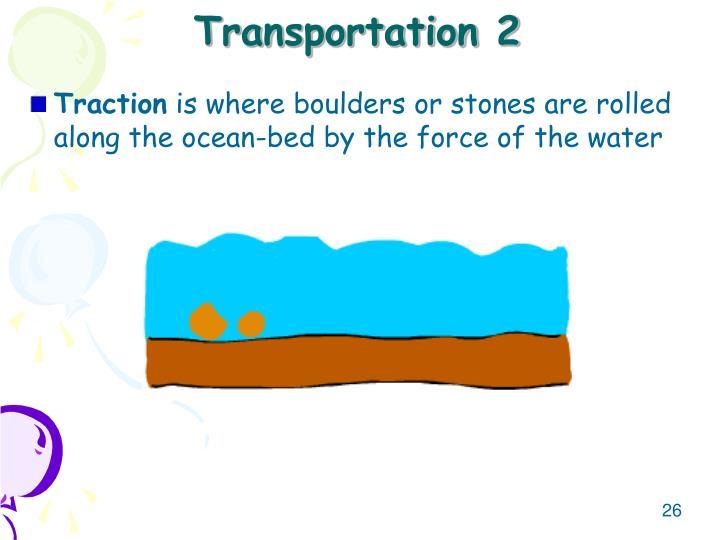 Transportation 2